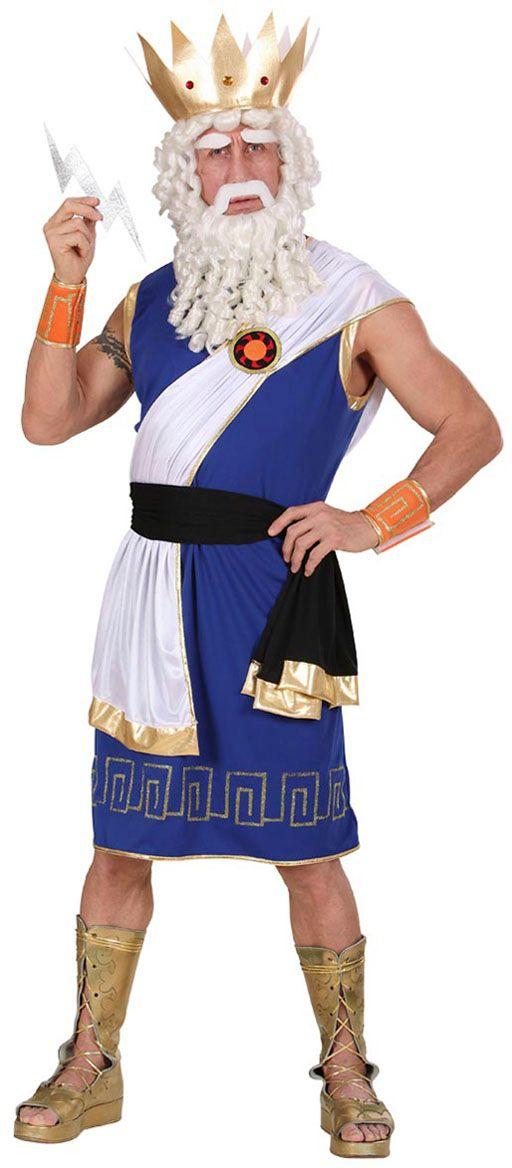 Griekse god Zeus