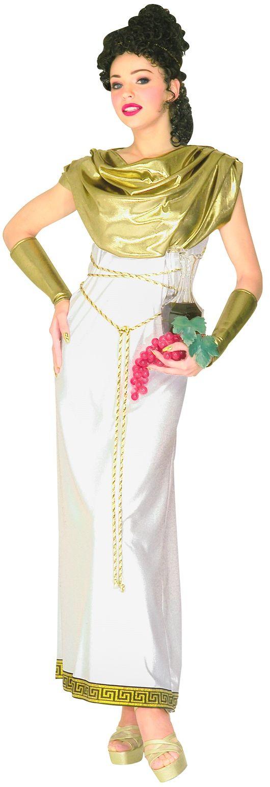 Griekse godin Olympia