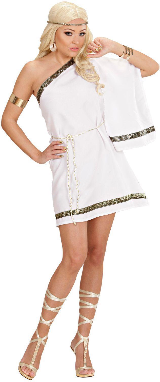 Griekse jurk
