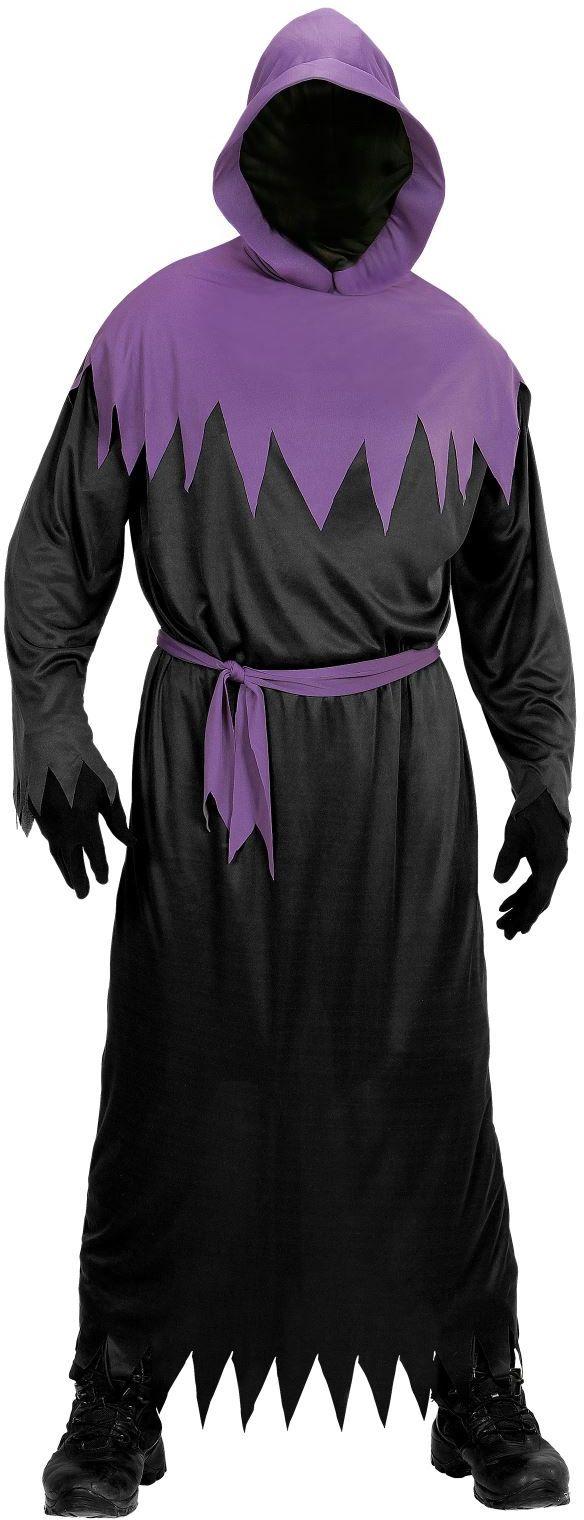 Grim reaper kostuum kind