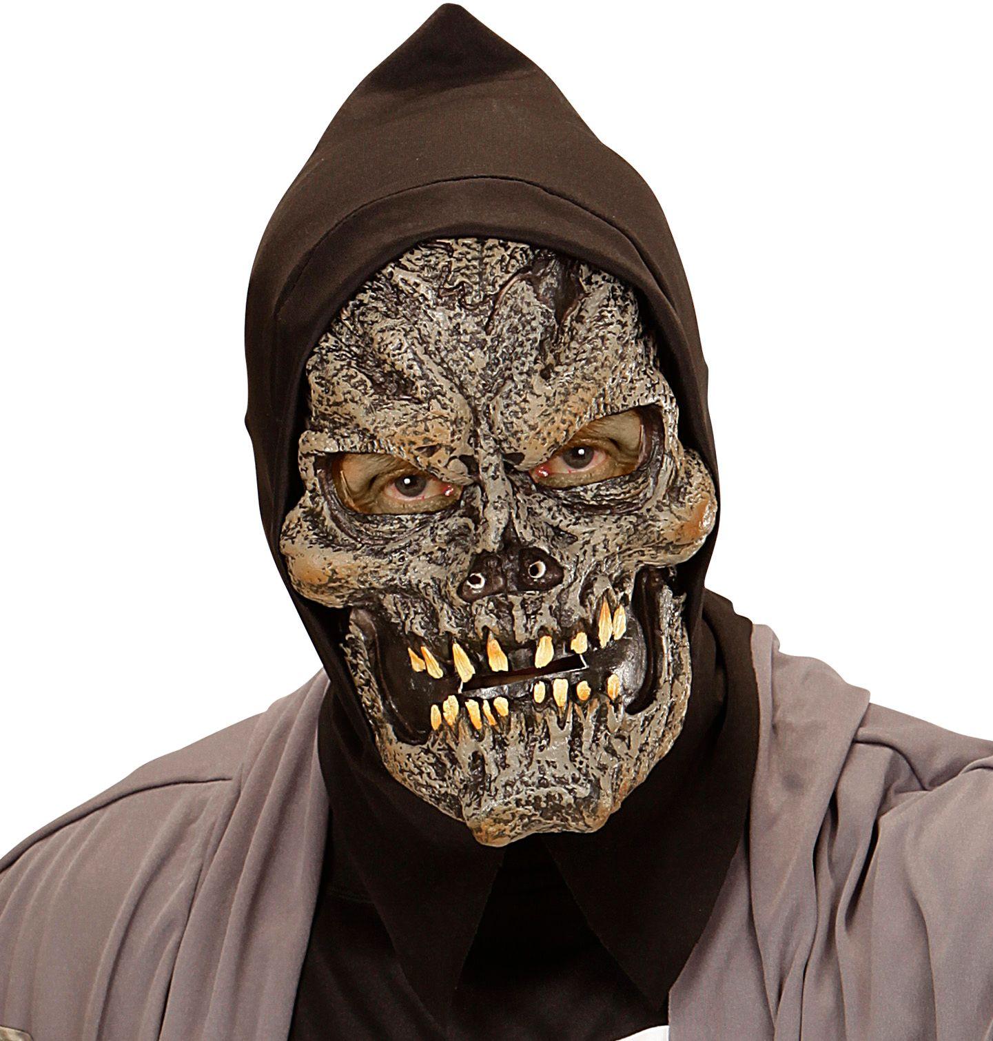 Grim Reaper masker kind