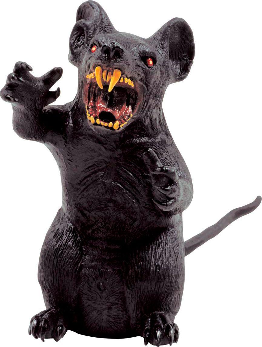 Grote zwarte rat
