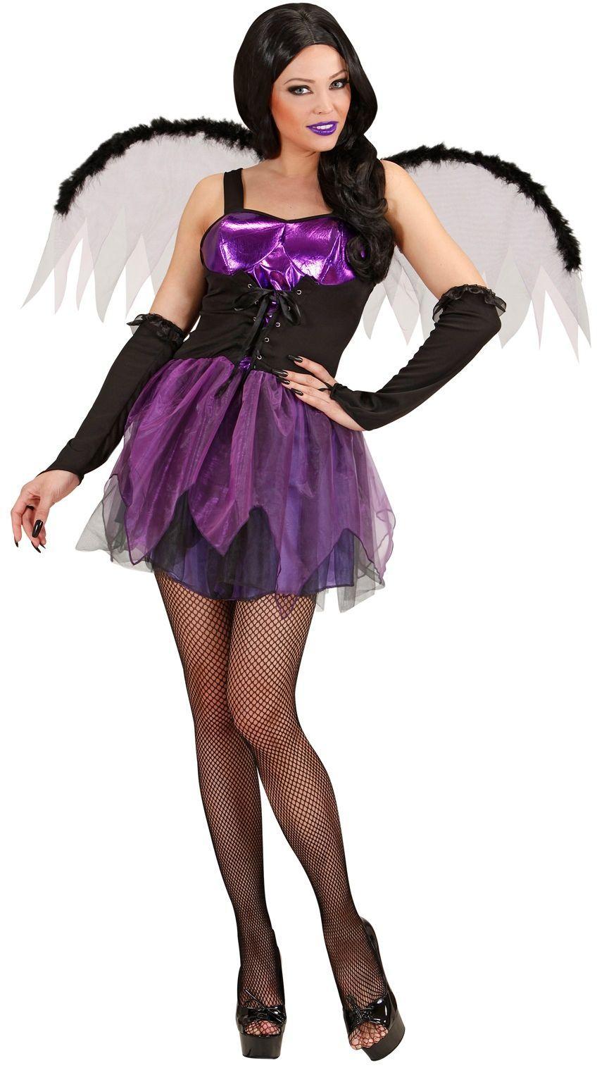 Halloween fee kostuum