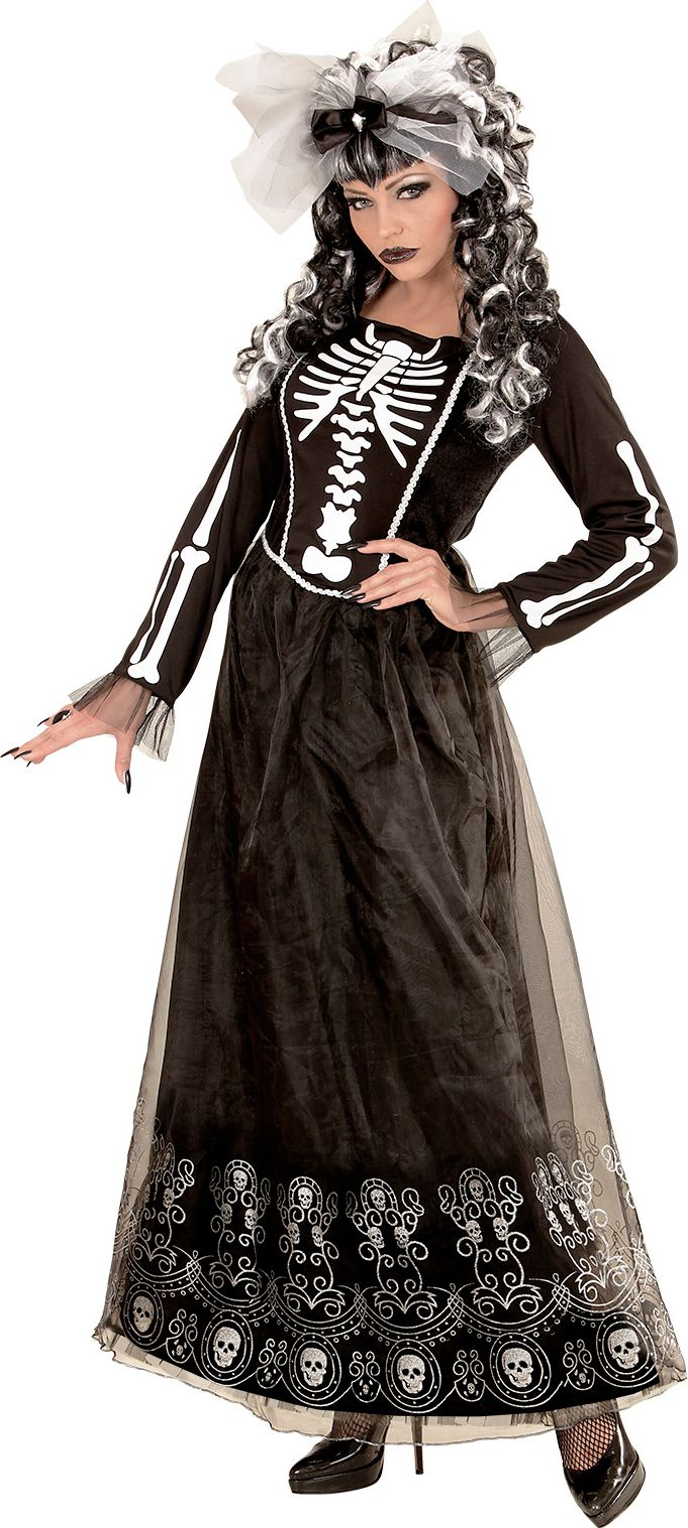Halloween jurk