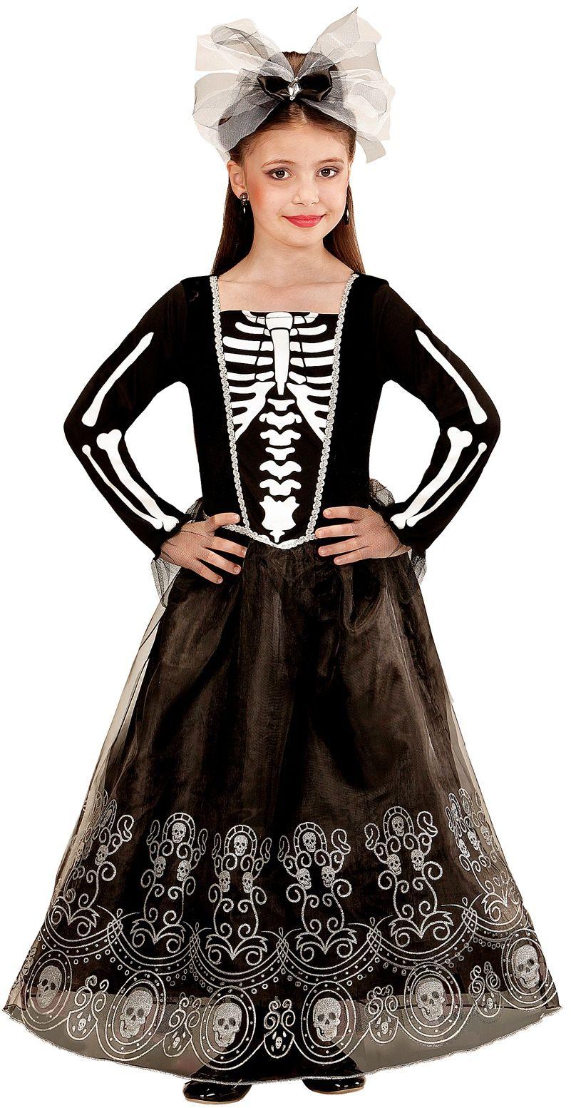 Halloween jurk kind