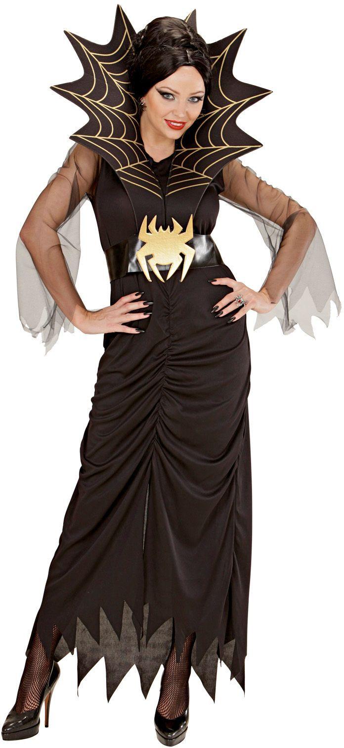 Halloween kostuums vrouw