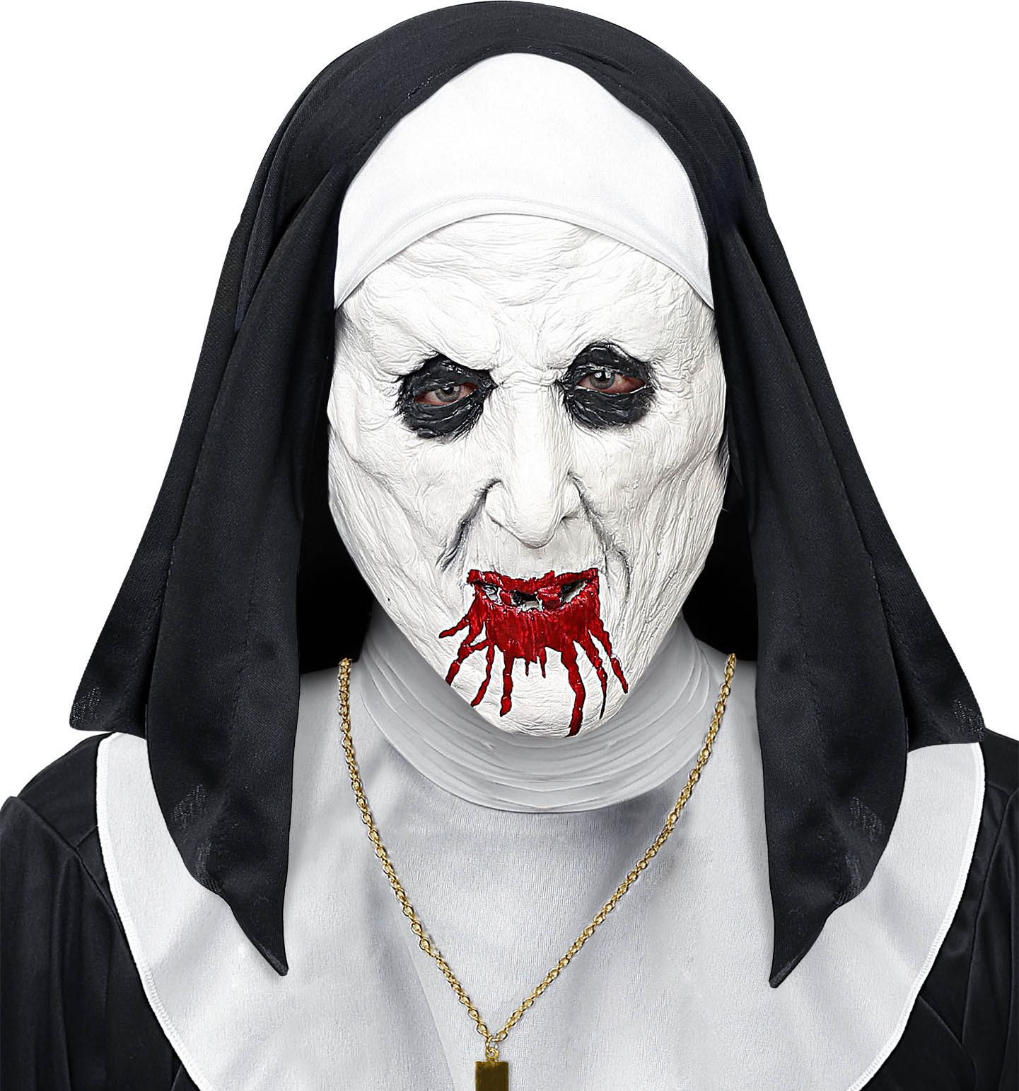 Halloween masker non
