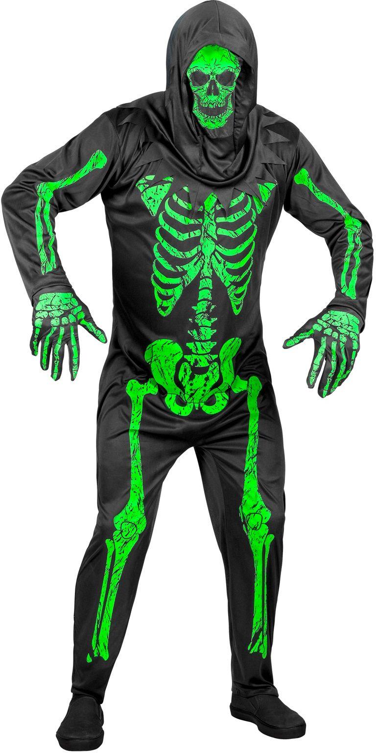 Halloween skelet pakje