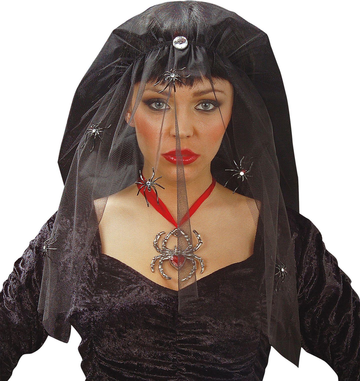 Halloween sluier