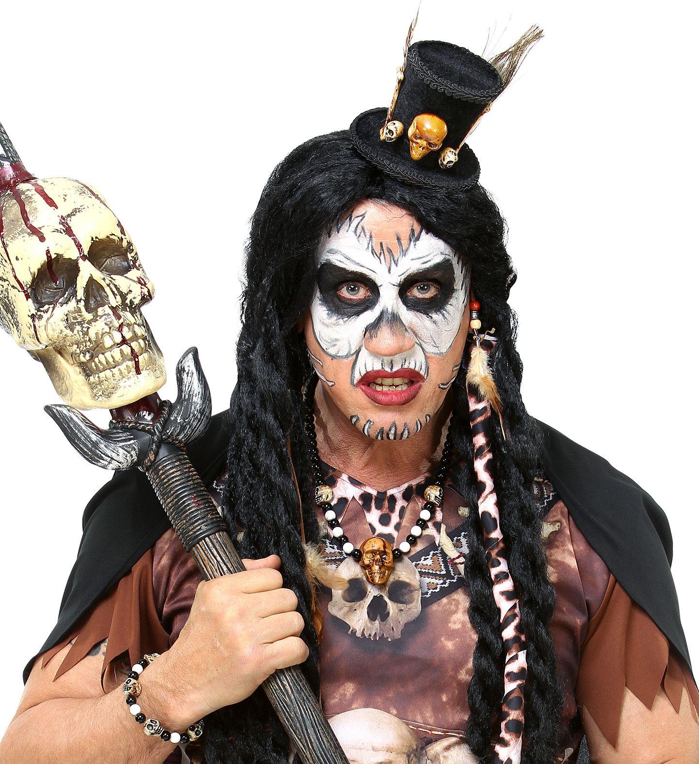Halloween voodoo accessoires
