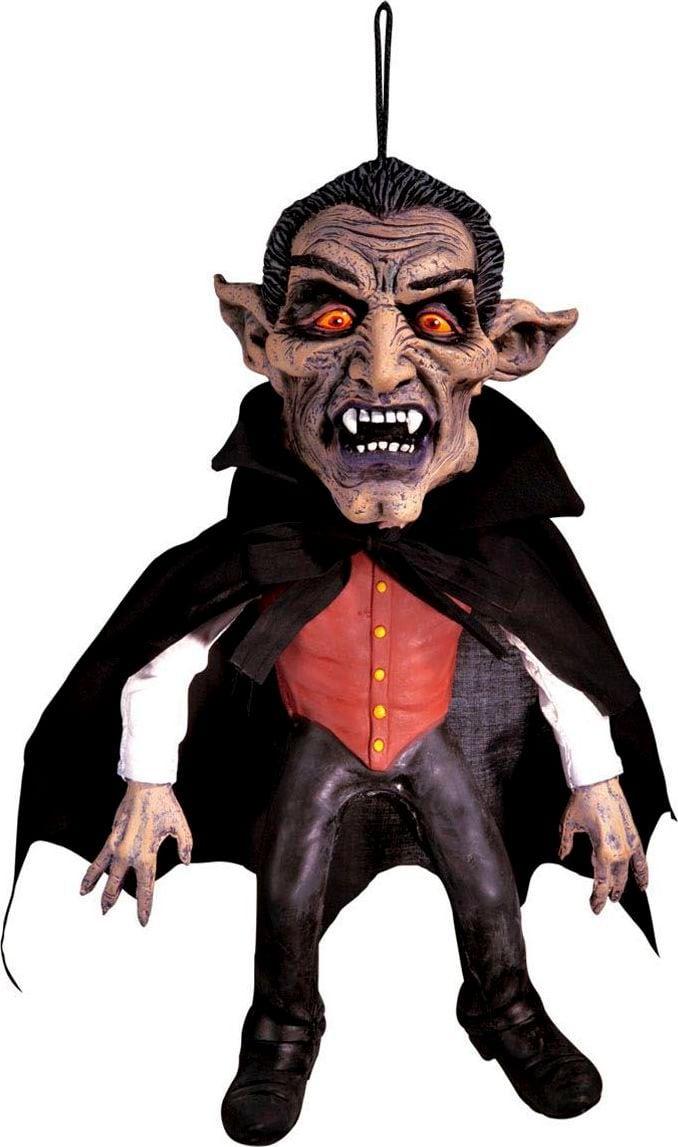 Hangende vampier versiering