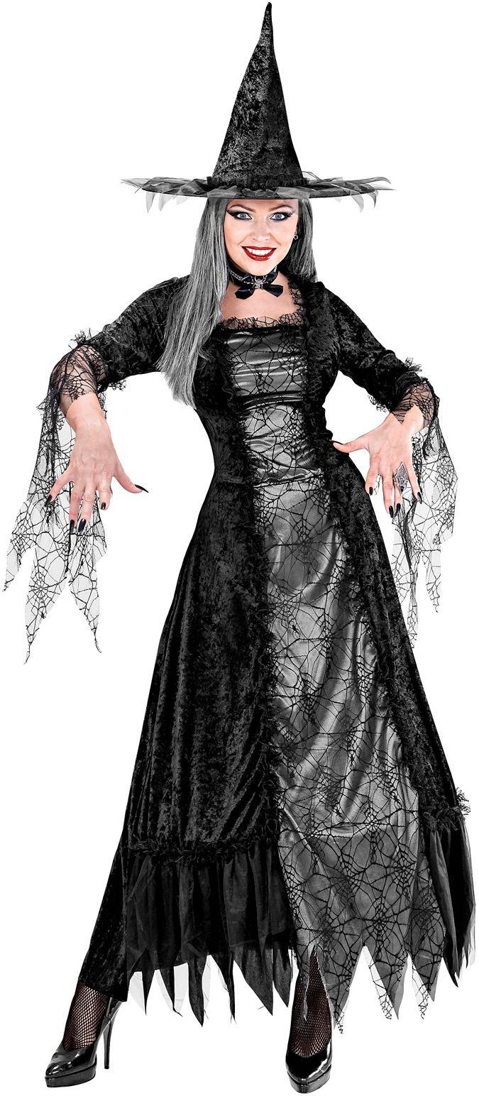 Heks jurk