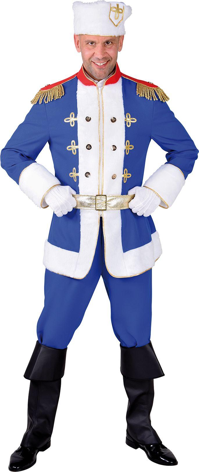 Heren Kozak kostuum