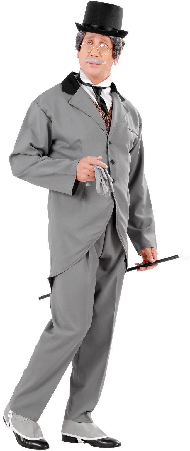 Herenpak kostuum