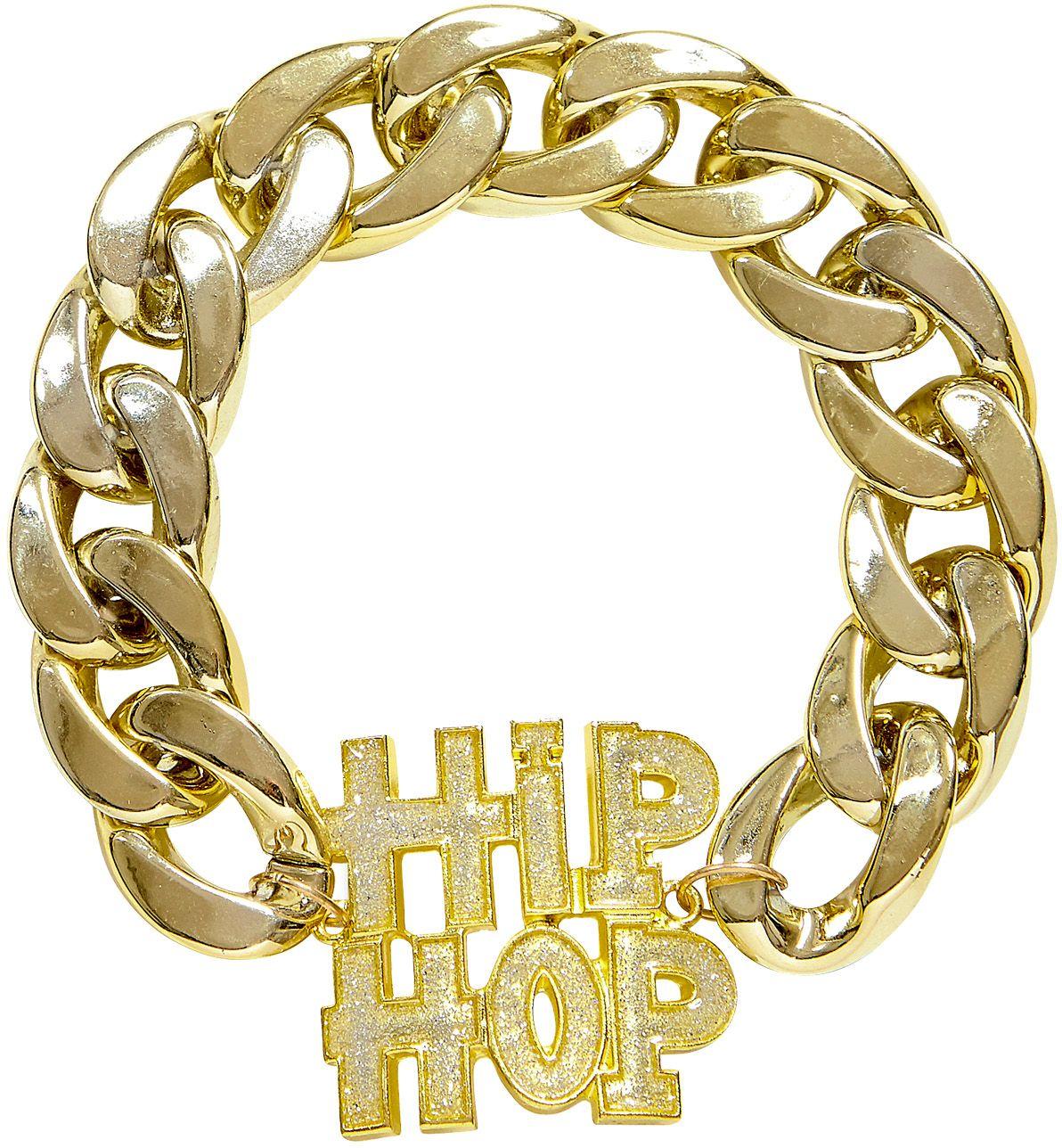 Hiphop armband