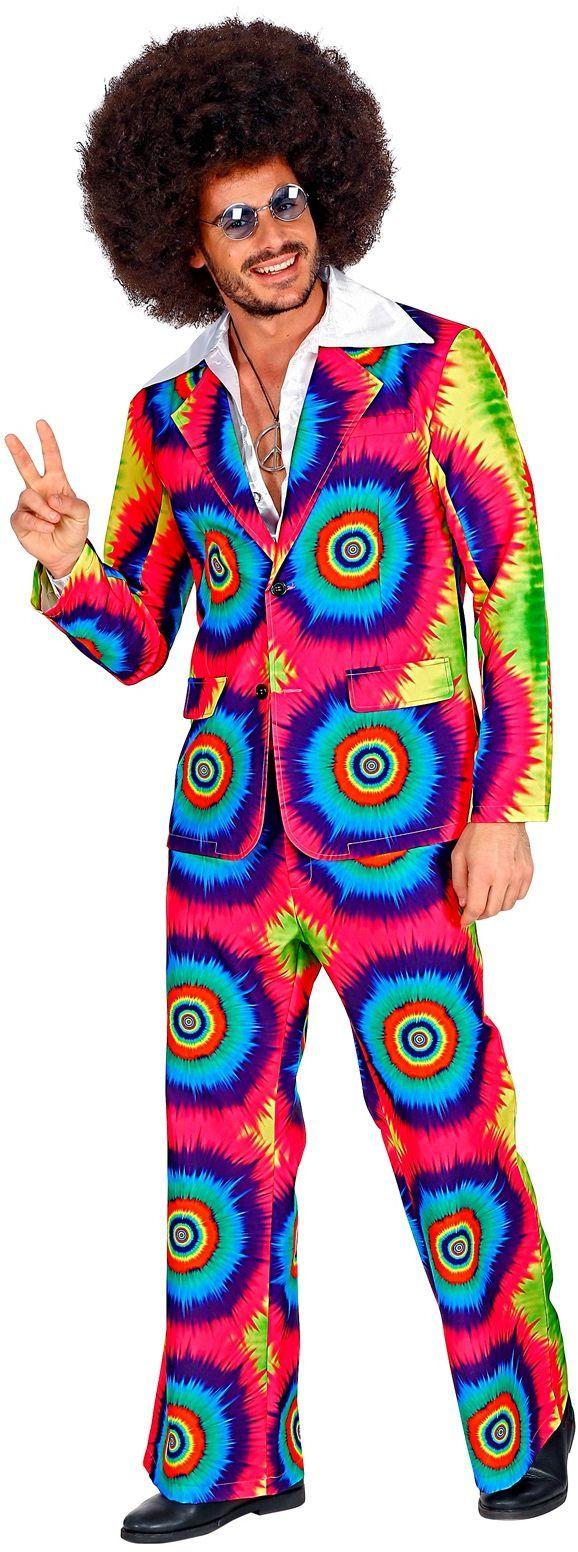 Hippie feest pak
