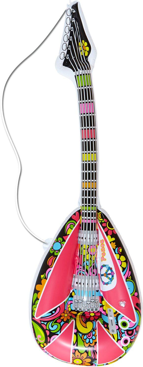 Hippie mandoline opblaasbaar
