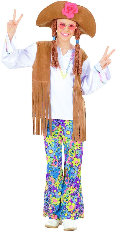 Hippie pak meisjes