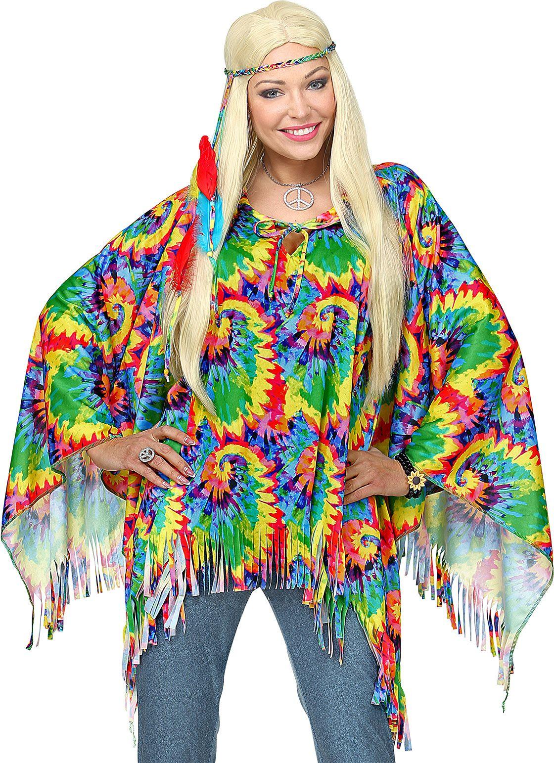 Hippie shirt vrouwen