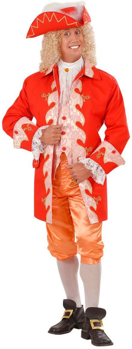 Hofheer kostuum