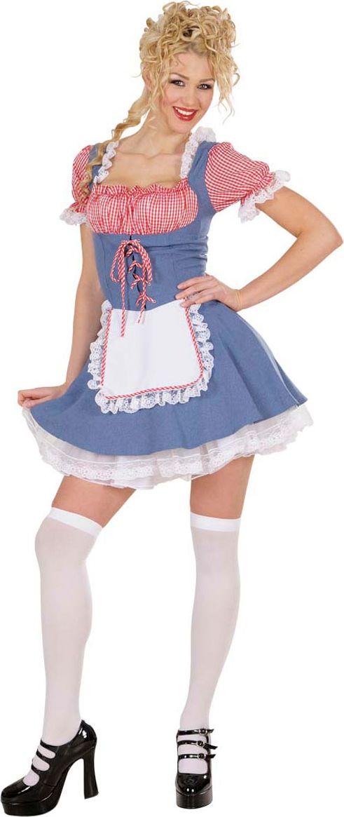 Ik hou van holland jurkje