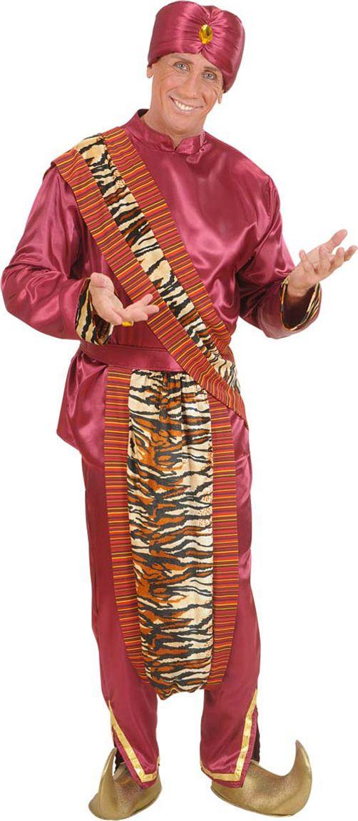 Indiaanse kleding