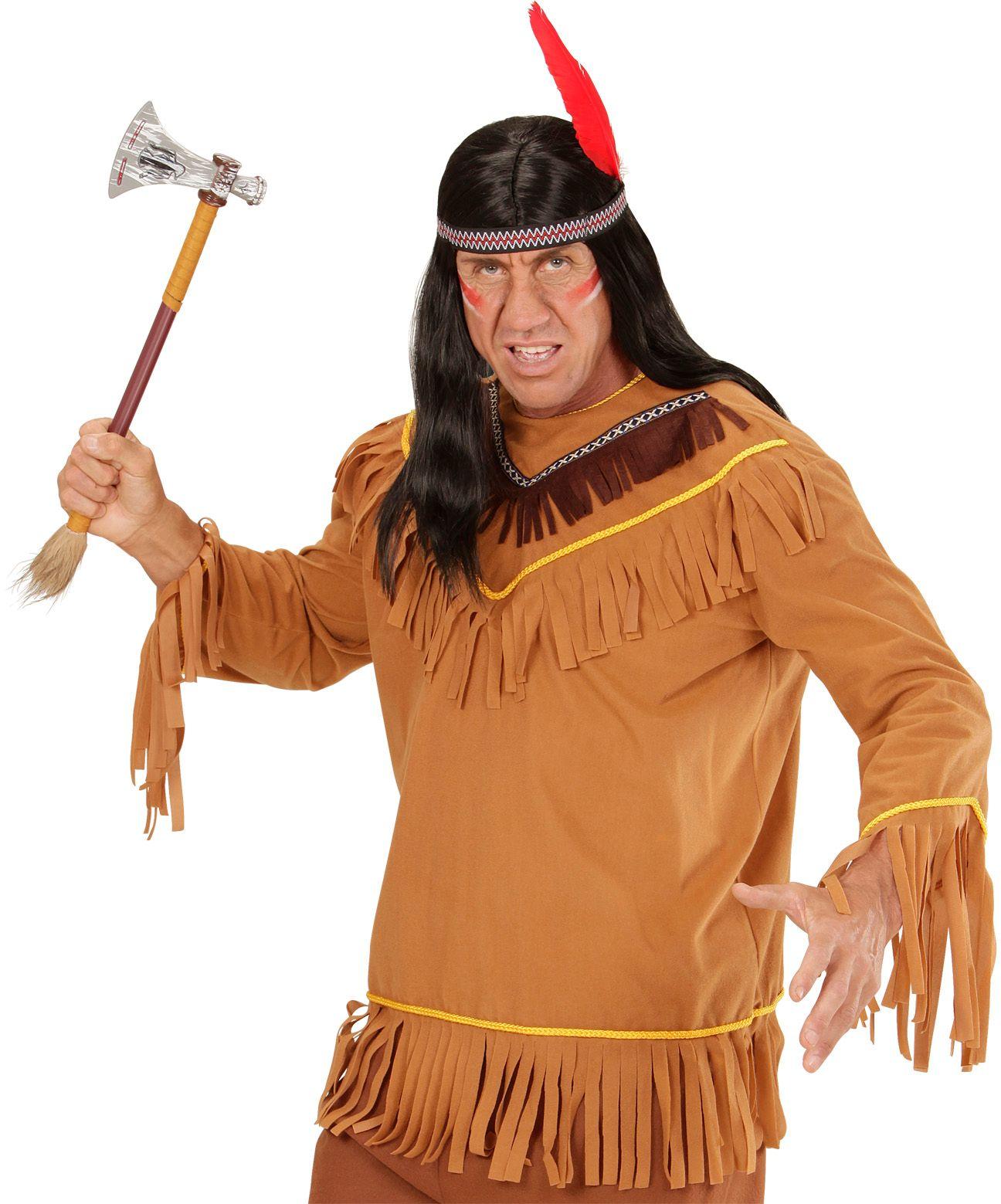 Indianen shirt