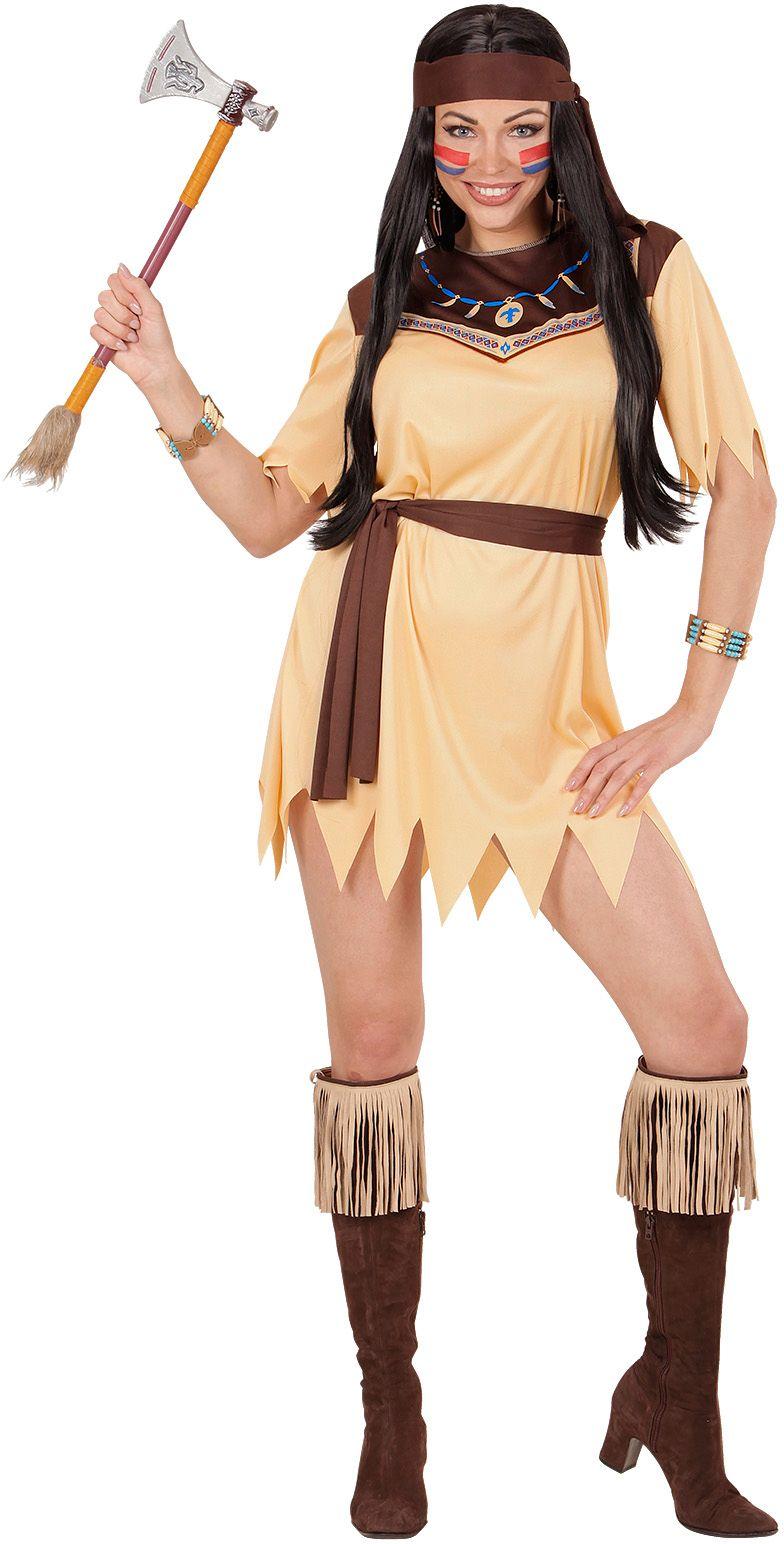 Indianenjurk carnaval