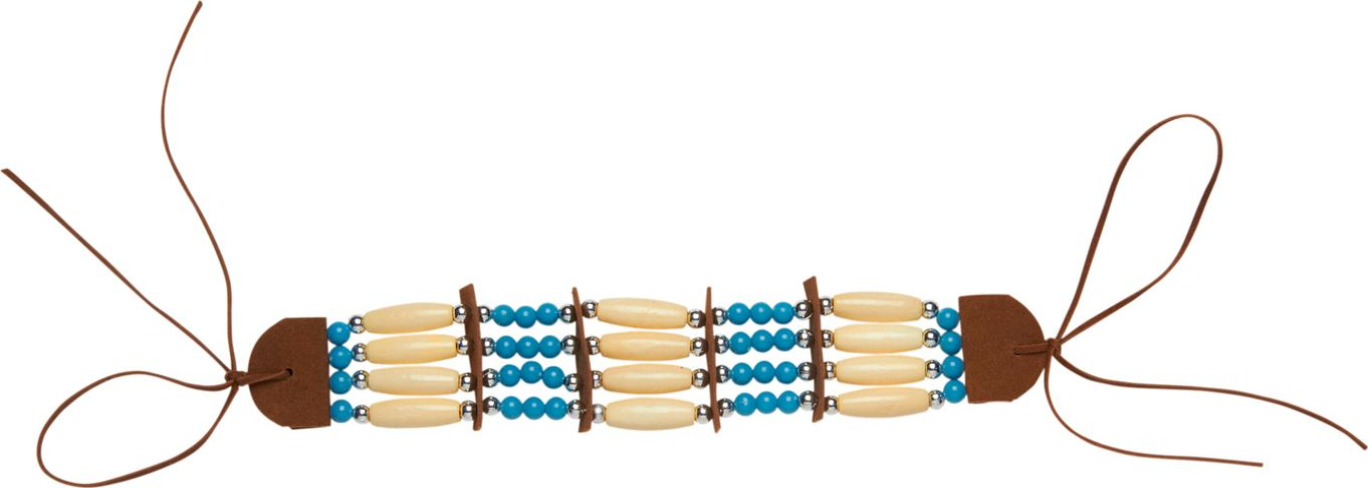 Indisch armbandje