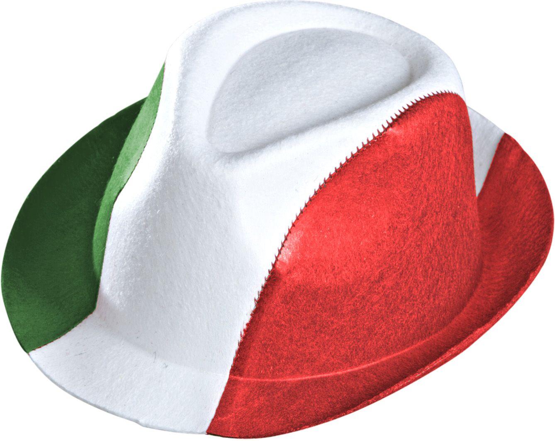 Italiaanse fedora