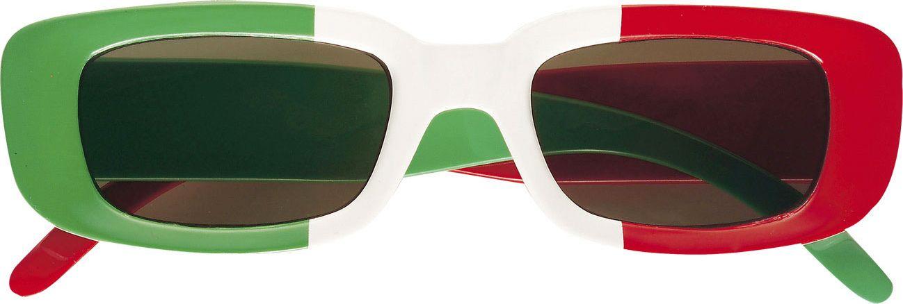 Italië bril