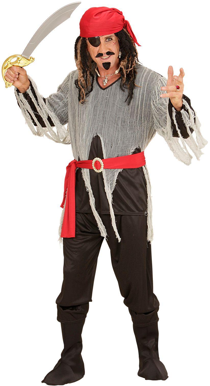 Jack Sparrow pak
