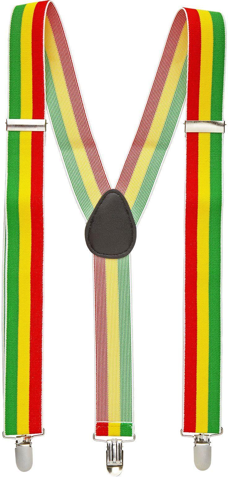 Jamaicaanse bretels