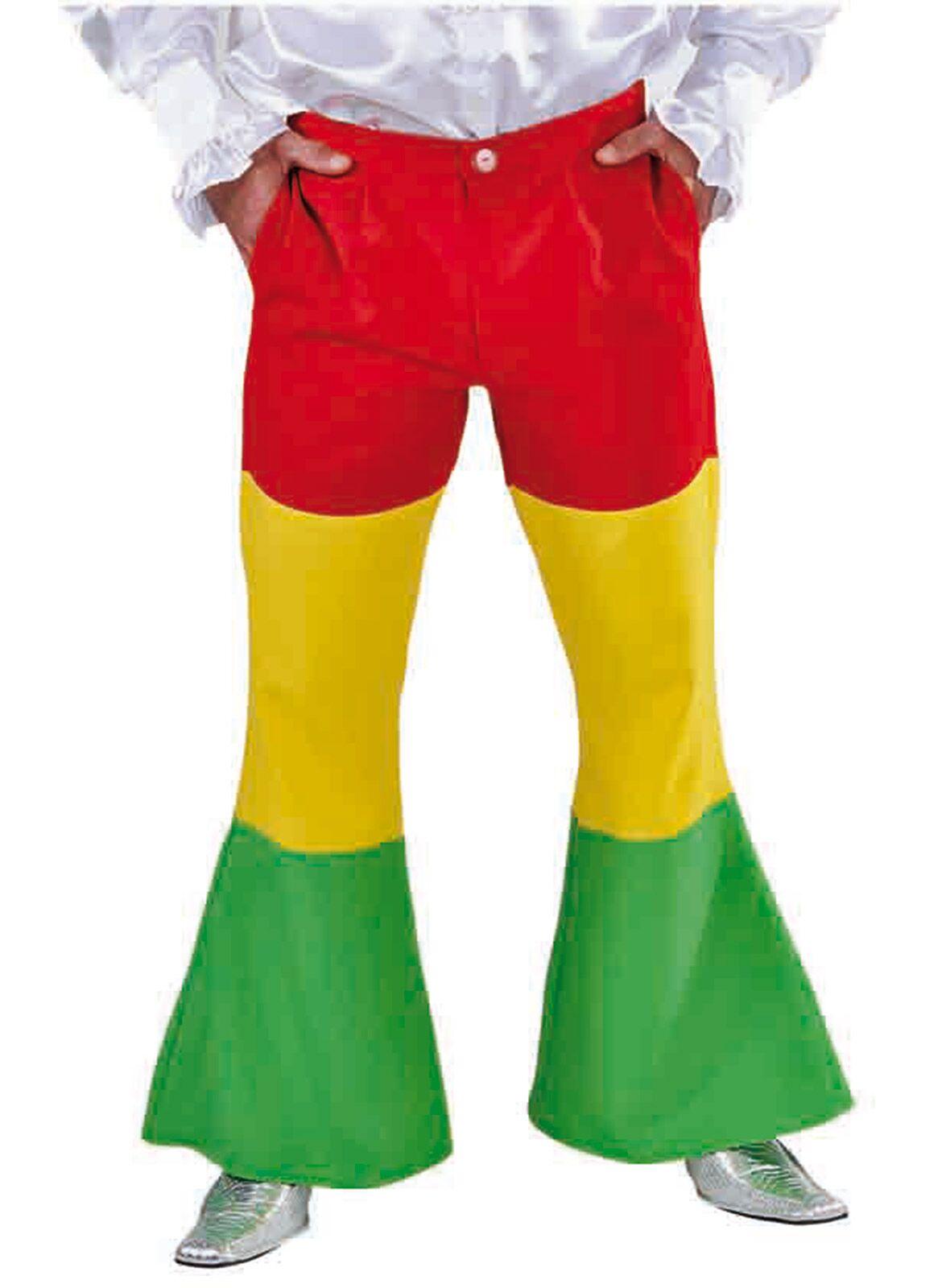 Jamaicaanse hippie broek
