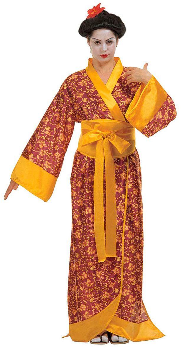 Japanse kyoto jurk