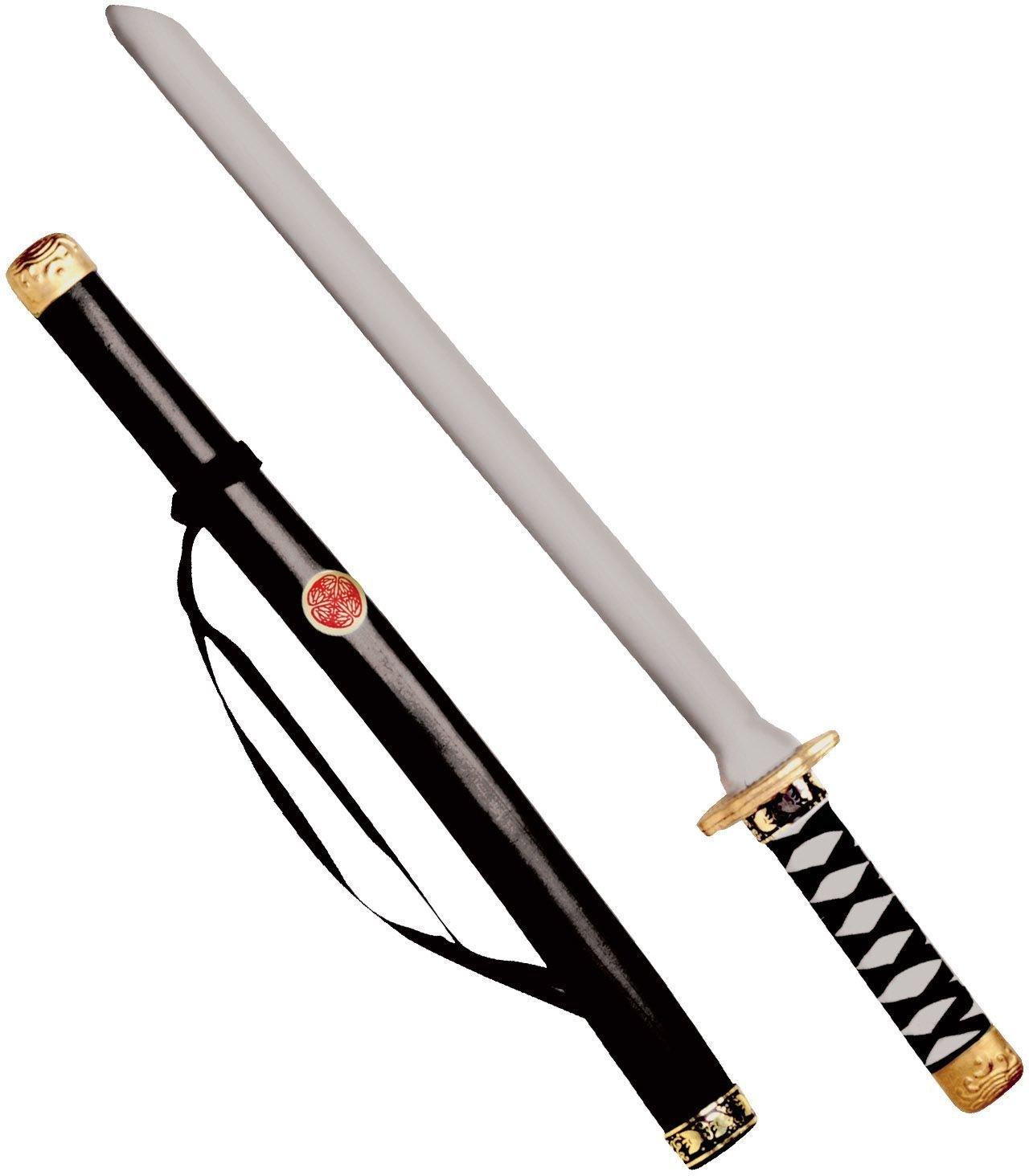 Japanse ninja zwaard