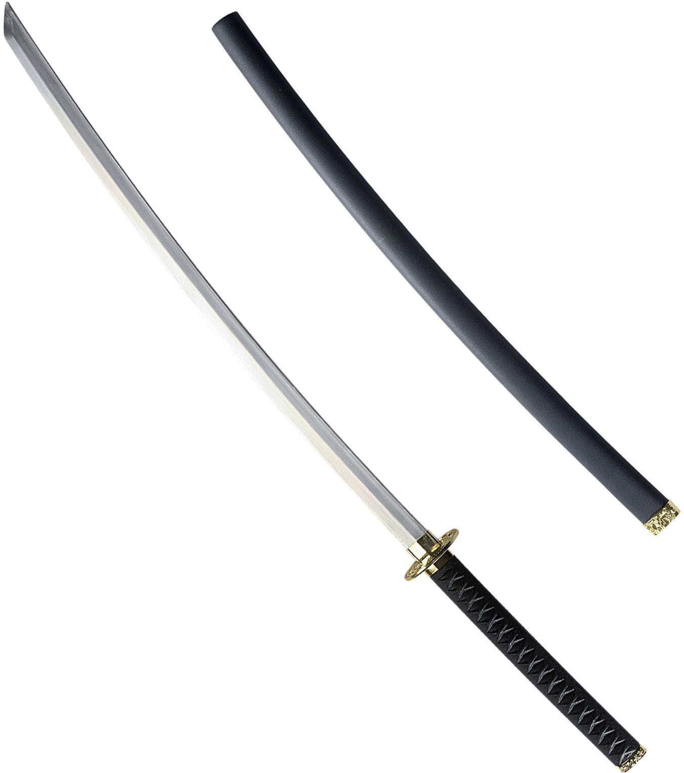 Japanse samurai zwaard