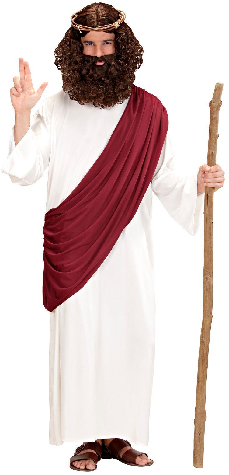 Jezus kleding
