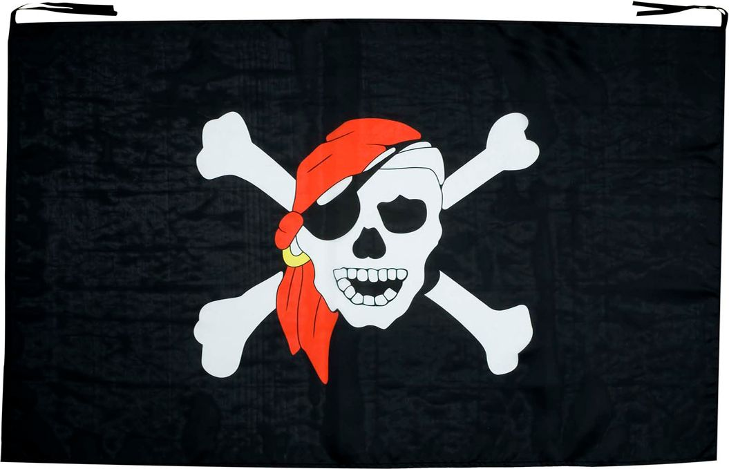 Jolly Roger vlag