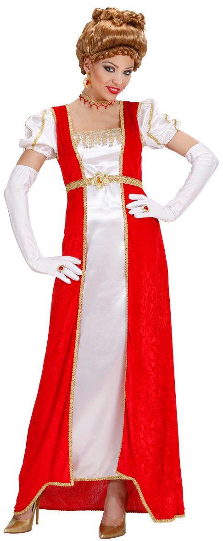 Josephine kostuum