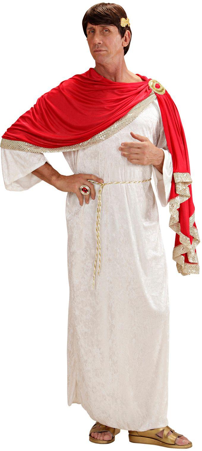 Julius Caesar outfit