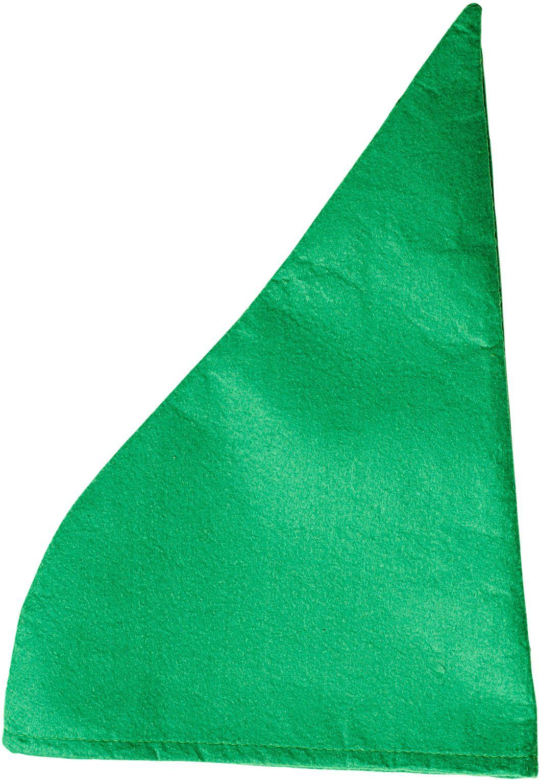 Kaboutermuts groen