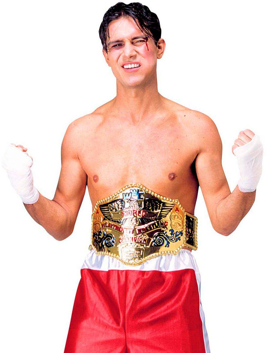 Kampioensgordel bokser