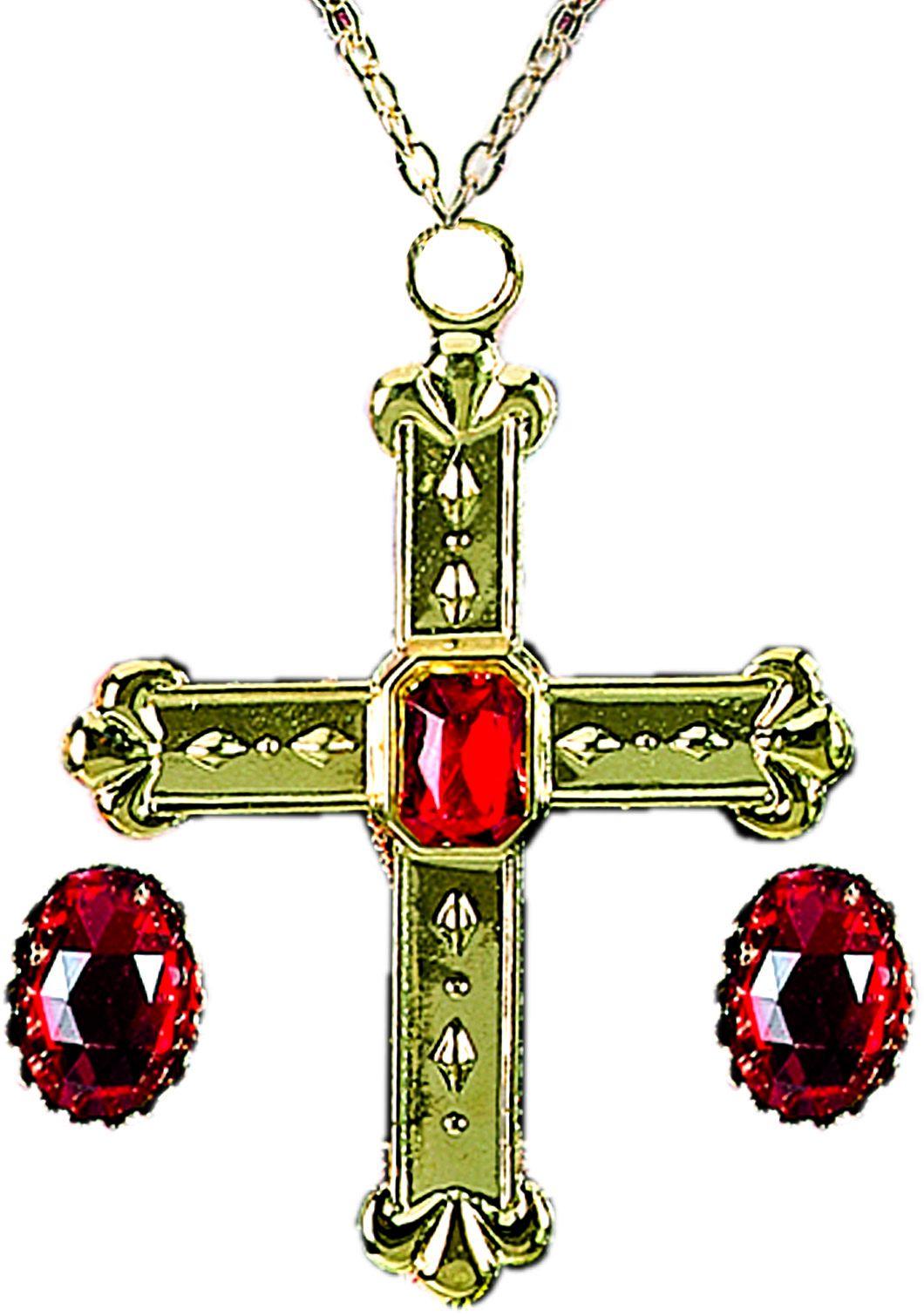 Kardinaal ketting en ringen