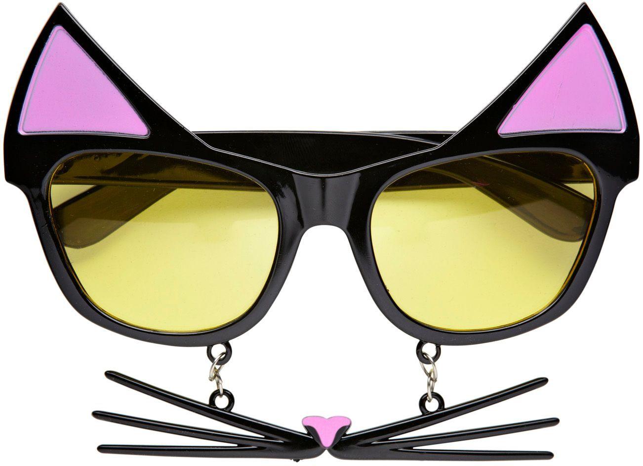 Katten bril