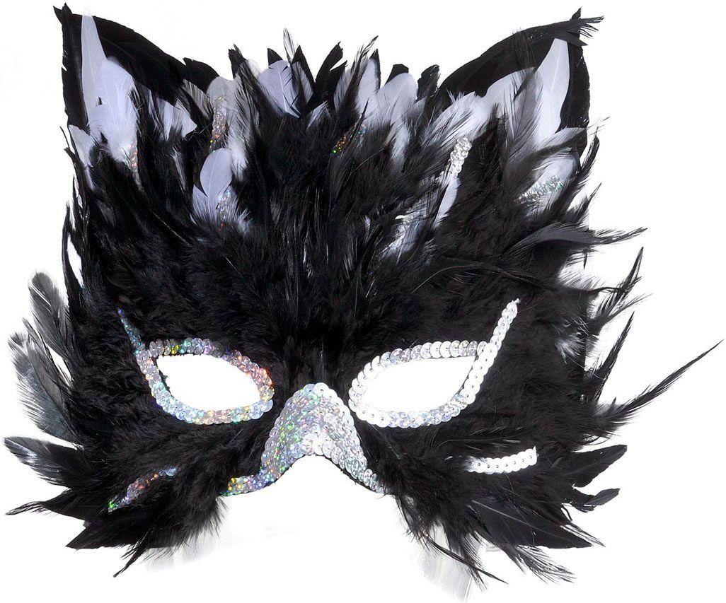 Katten oogmasker