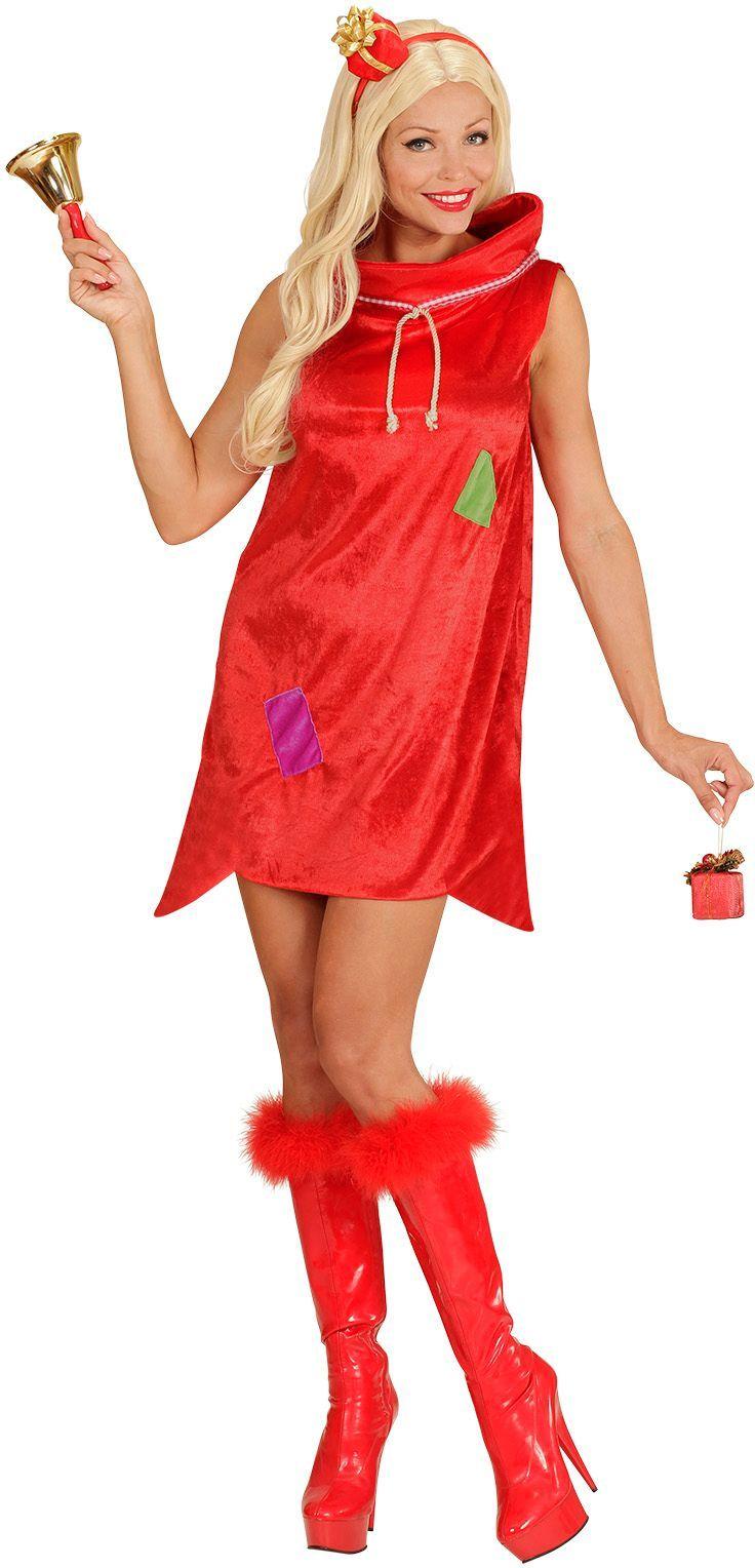 Kerst kostuum