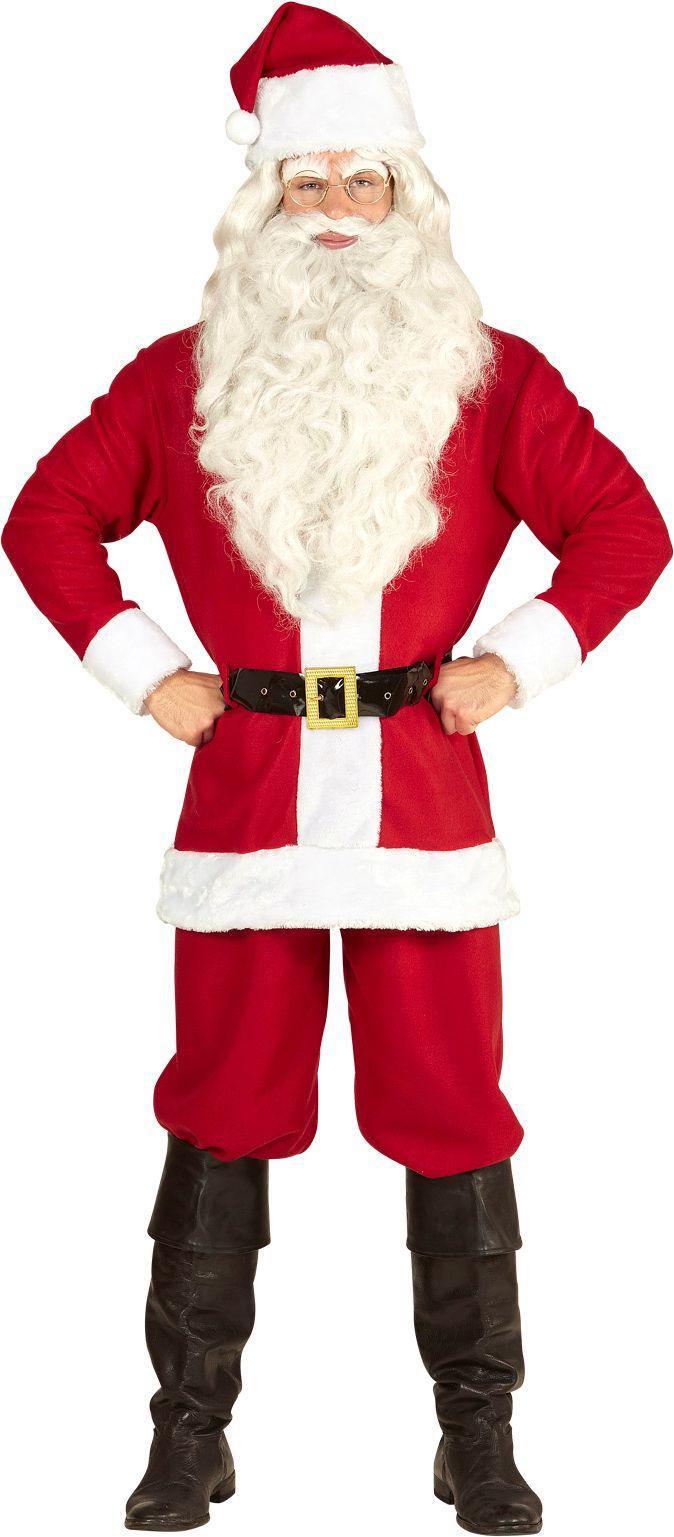 Kerstman pak heren