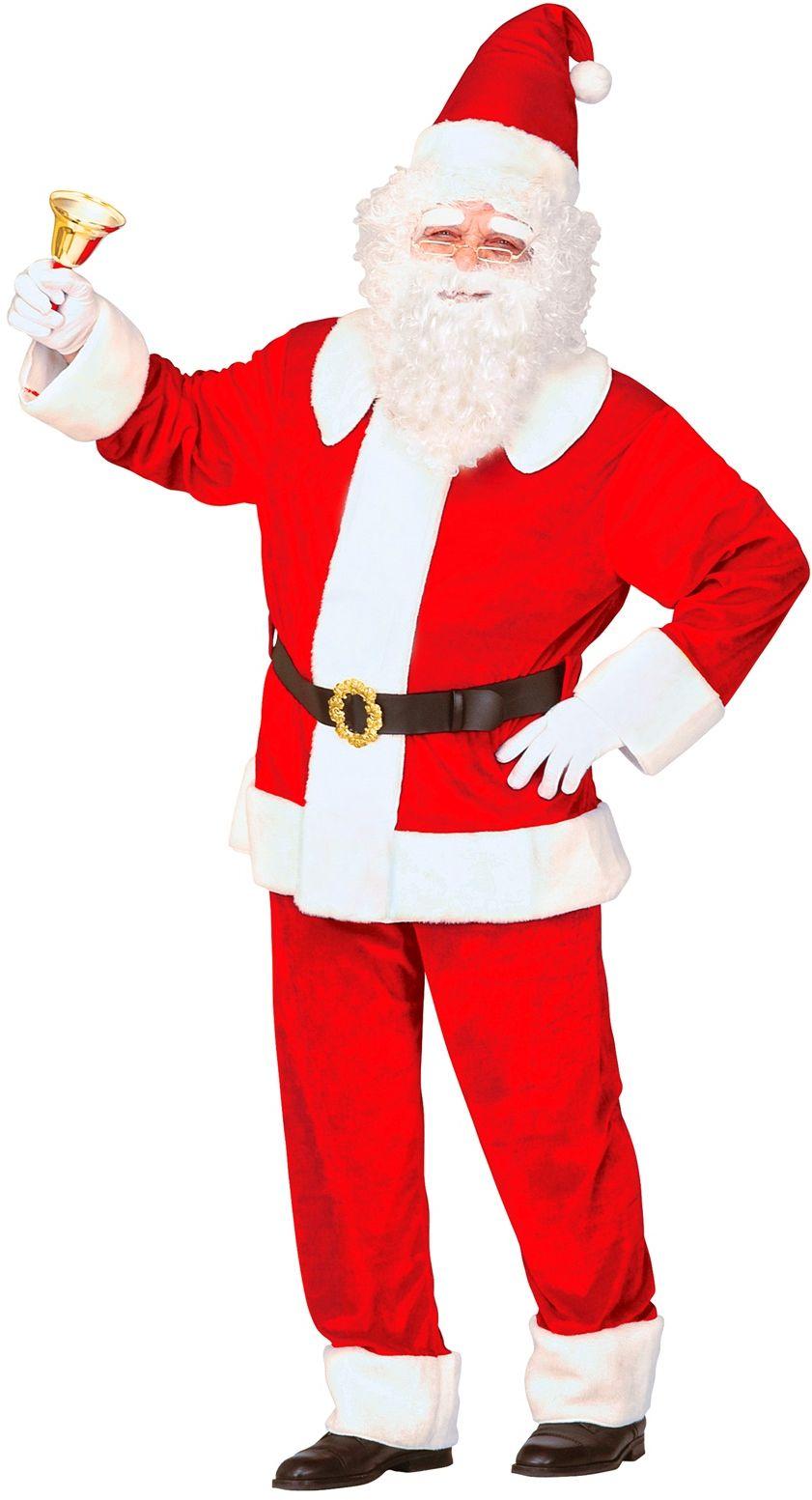 Kerstmannenpak