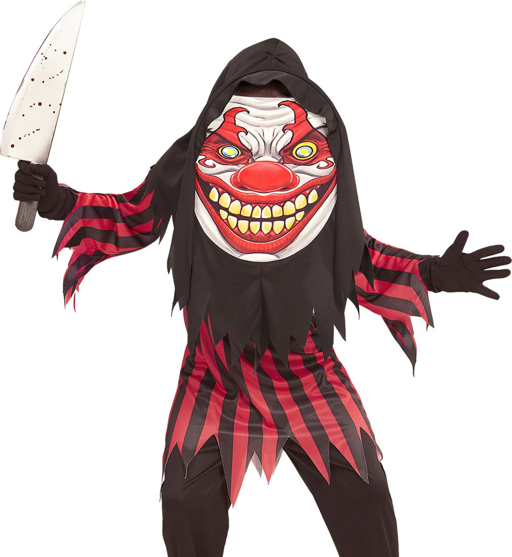 Killer clown kind 158